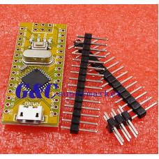 Adruino Nano с Micro USB!