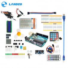 Arduino Uno стартовый набор