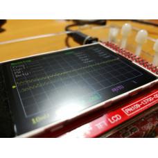 Осциллограф DSO138 (200 кГц, 1 канал)