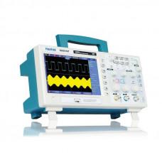 Hantek DSO5102P  100 МГц, 2 Канала