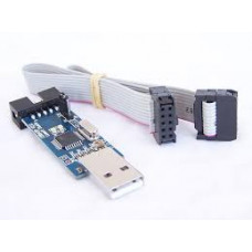 USB ISP Programmer For ATMEL AVR